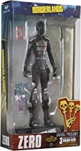 McFarlane Toys Borderlands Zer0 Collectible Action Figure