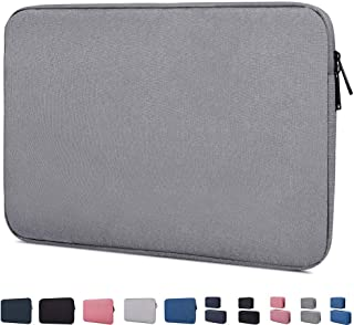 14-15 Inch Waterproof Laptop Sleeve Case Compatible with Acer Chromebook 14, Macbook Pro 15 Inch, HP Stream 14/Pavilion X360 14, HP Chromebook 14, LG gram 14