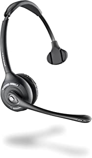 Plantronics Spare Headset and Charger for Savi W710