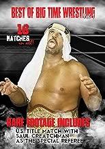 Best Of Big Time Wrestling Vol. 1