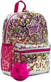 Twinkle Toes Glitz Backpacks for Girls