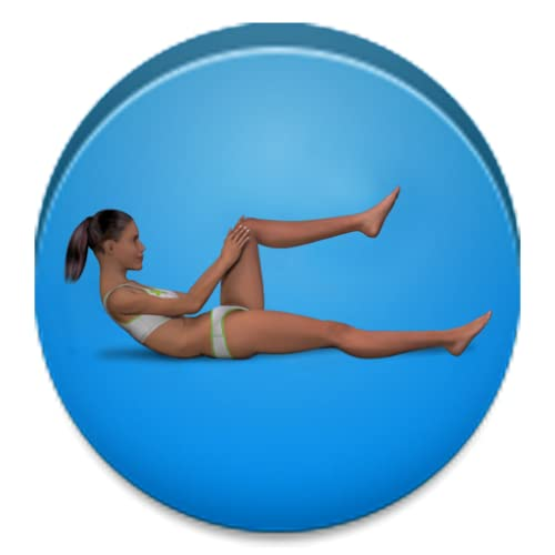 A6W Trainer - Flat ABS Workout