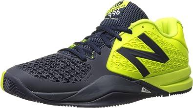 Amazon.com   New Balance Men's 996v2 Lightweight Tennis Shoe ...