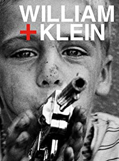 William + klein (Textuel photographie) (French Edition)