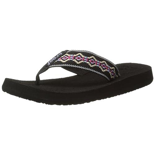 1c5c911c30551d Blue and Pink Women s Sandals  Amazon.com