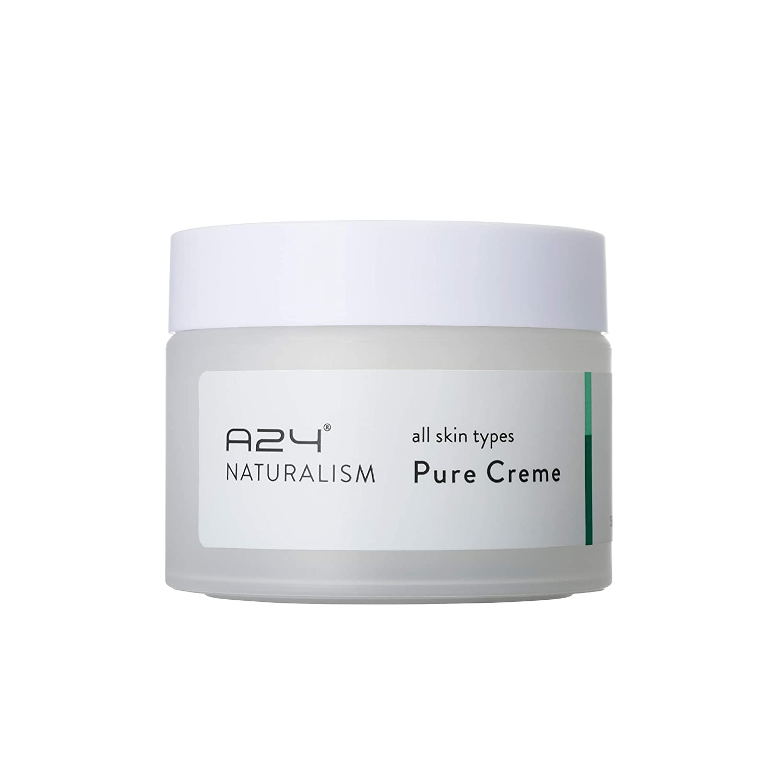 A24 Pure Cream - pH balance Face Aloe 5.5 price depot Moisturizer Daily Ju