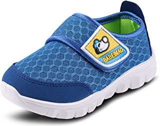 Baby's Boy's Girl's Mesh Light Weight Sneakers Running Shoe