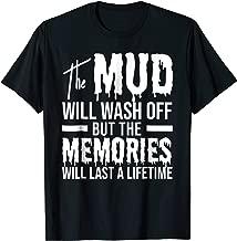 Best funny mudding shirts Reviews