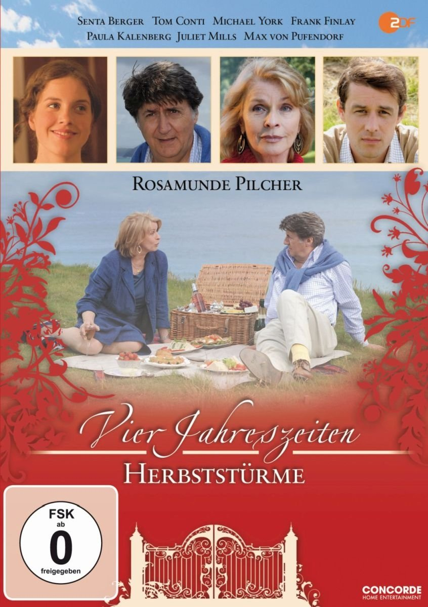 Pilcher movies rosamunde Rosamunde Pilcher