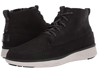 Pendleton Nuevo Point (Black) Men