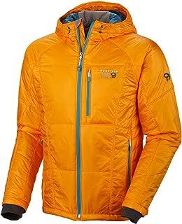 Mountain Hardwear Hooded Compressor Jacket - Men's