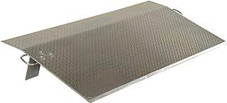 Vestil EH-7230 Aluminum Economizer Dock Plate, 30