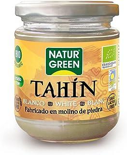 NATURGREEN PURE SESAMO TAHIN 300 gr