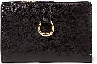 RALPH LAUREN Womens Wallet, Black - 432688521001