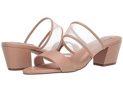 STEVEN NEW YORK Vance (Nude Multi) High Heels