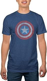 Universe Captain America Shield T-Shirt