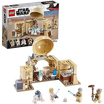 LEGO 75270 - Obi-Wans Hütte, Star Wars, Bauset
