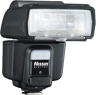 Nissin ニッシンデジタル i60A ニコン用 【NAS対応】