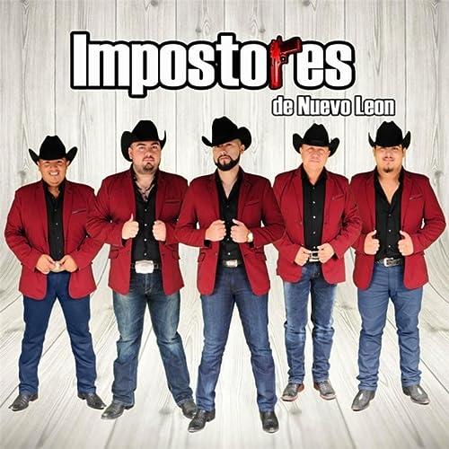 Amazon.com: Por Mi Maldad: Impostores De Nuevo Leon: MP3 ...