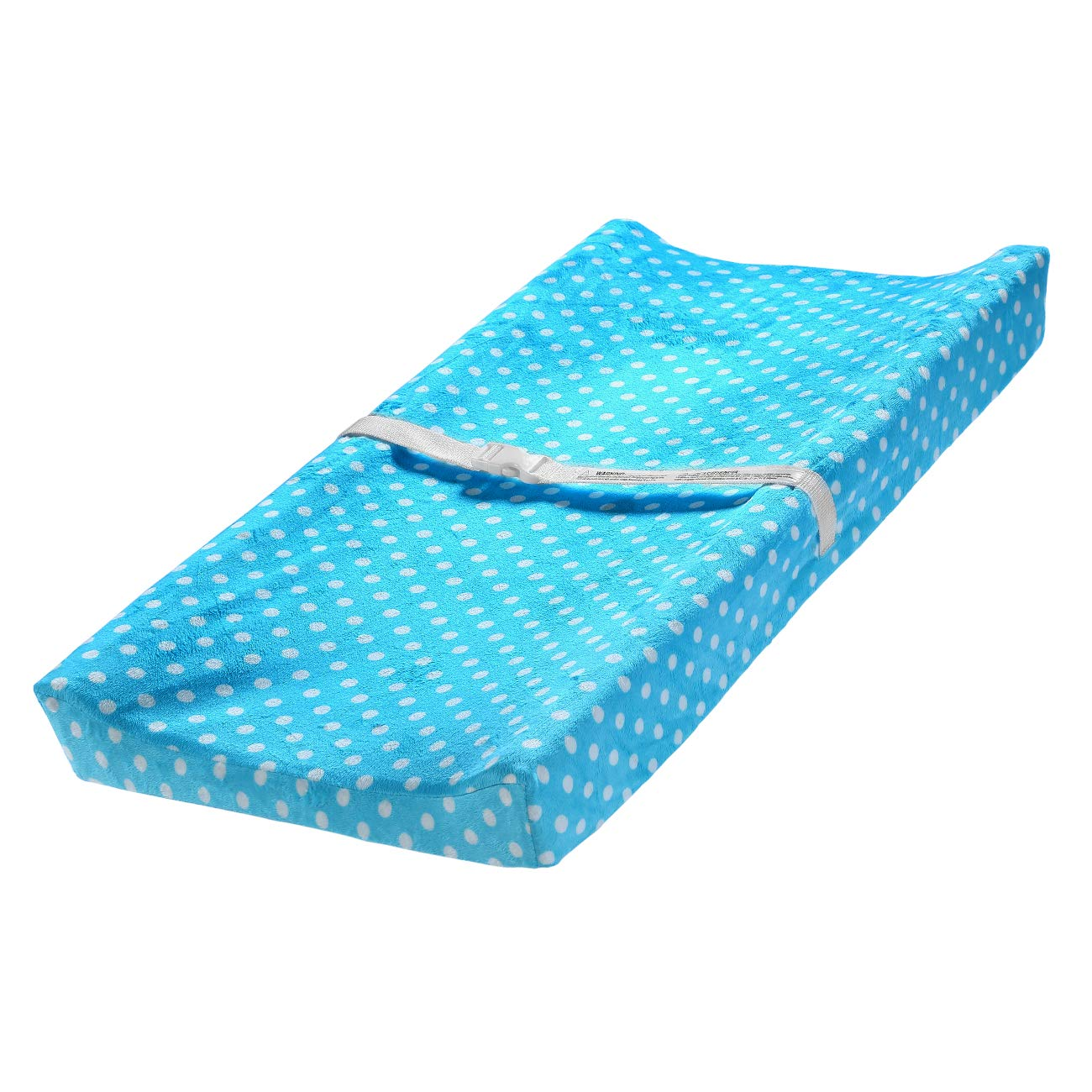 Entyle Changing Pad Covers - Ultra Soft Plush Baby Changing Table Cradle Sheets, 32