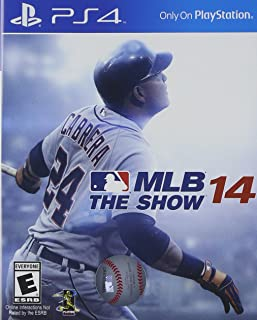 MLB 14: The Show (Renewed)