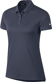Women's Dry Short Sleeve Golf Polo