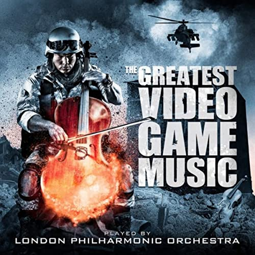 Metal Gear Solid Sons Of Liberty Theme Von London Philharmonic