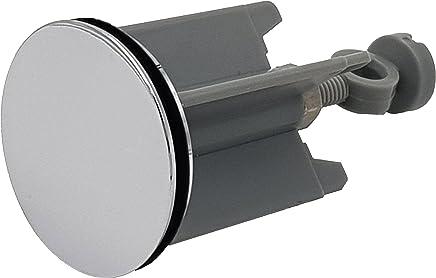 """0.25 /""""Durchmesser Schwarz Aluminum Drehregler Potentiometerknopf 25mm x 15m L9O1"""