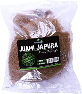 TERRARIO JUAMI JAPURA 5L - WŁÓKNO KOKOSA DŁUGIE