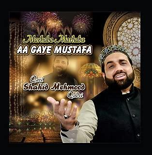Marhaba Marhaba Aa Gaye Mustafa