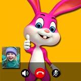 easter bunny bunny easter call video call easter bunny egg hunt with bunny live call easter bunny