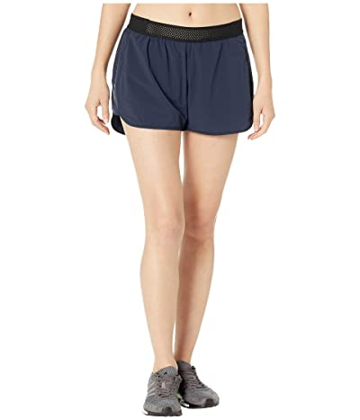 adidas Outdoor CTC Shorts (Legend Ink) Women