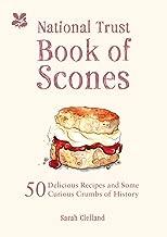 national trust recipes scones