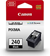 Canon PG-240 Black Ink Cartridge Compatible to MG2120,...
