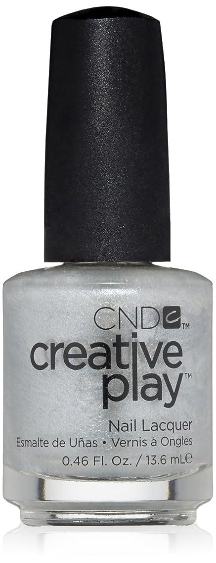 柱本土再現するCND Creative Play Lacquer - Urge to Splurge - 0.46oz / 13.6ml
