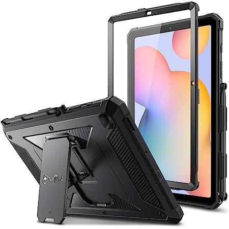 Fintie Hülle Für Samsung Galaxy Tab S6 Lite Computer Zubehör