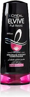 L´Oréal Paris Elvive Full Resist Conditioner, 400 ml
