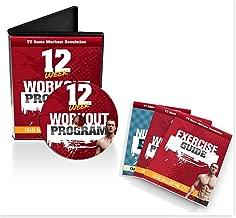 Home Workout Revolution Fat-Loss Program DVD