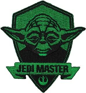 Best jedi master patch Reviews