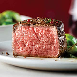 Omaha Steaks 6 (7 oz.) Filet Mignons