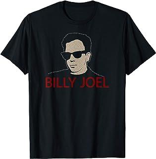 Billy Joel - Billy Joel T-Shirt