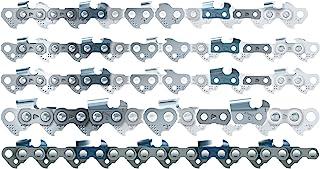 STIHL Vervangende ketting PICCO MICRO 63PM3 3636/50 3/8 inch, 50 schakels, 1,3 mm, lengte 35 cm, 1 stuk, 3636000050