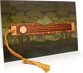 Mitercraft Nature Group 1 Forest Card With Bookmark
