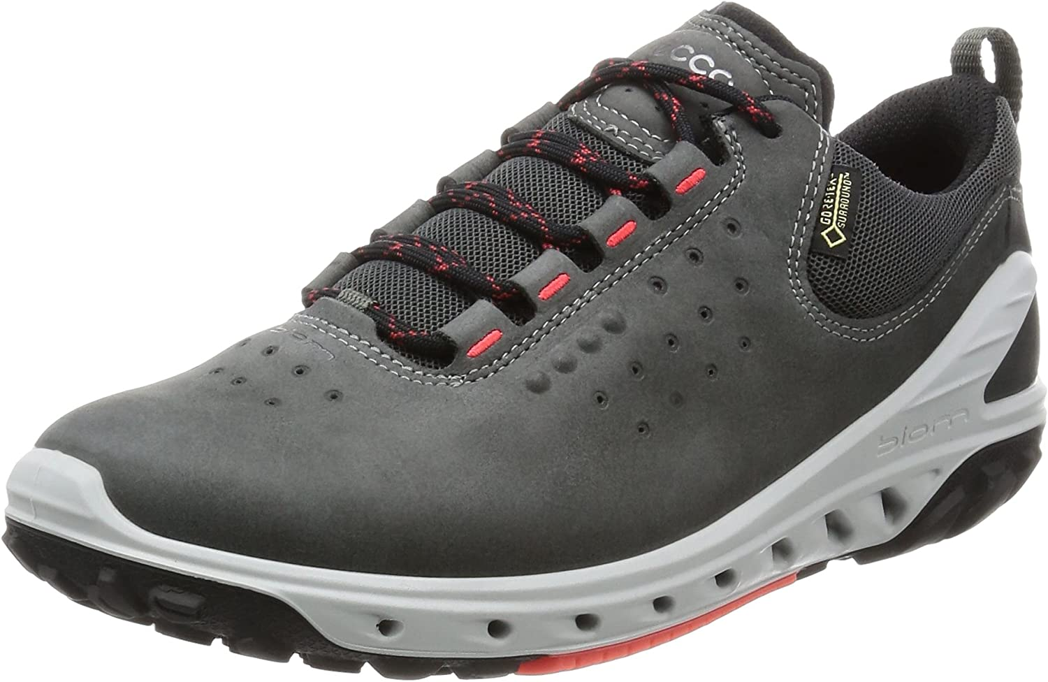 ECCO Women's Biom Venture Gore-Tex Tie hiking shoes