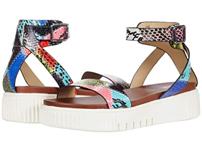 MIA Lunna-PW (Multi Patchwork) Women