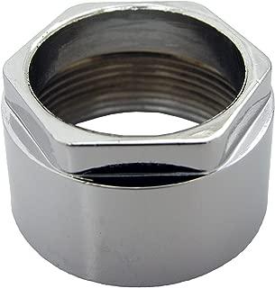 LASCO DE6060I Bonnet Nut for Delta Import Faucet, Chrome