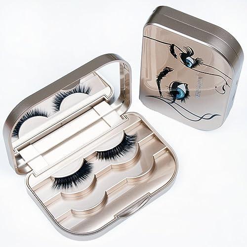 Eyelash Box: Amazon com