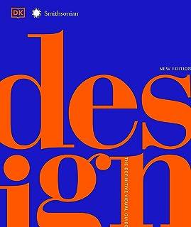 Design, Second Edition: The Definitive Visual Guide