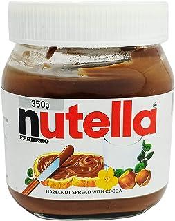 Nutella Chocolate Hazelnut Spread, 350 g