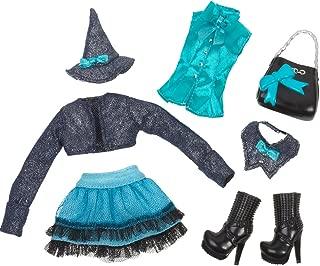 Paquete de moda Bratzillaz - True Blue Style